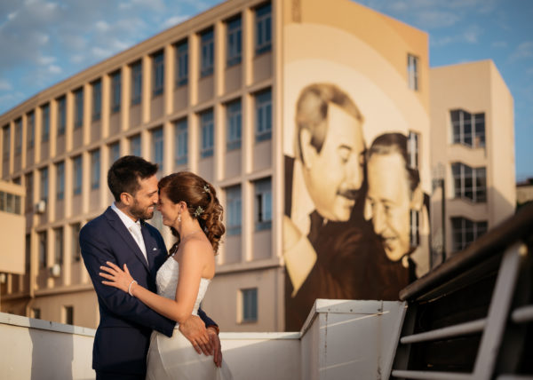 Servizio Fotografico di Matrimonio a Palermo