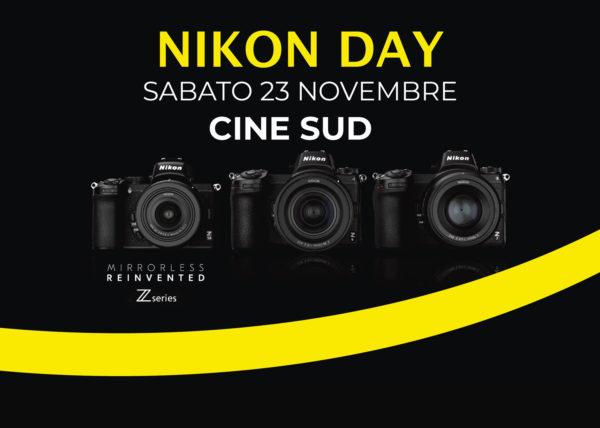 Nikon Day - Cine Sud Megastore